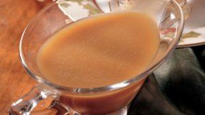 rum-sauce